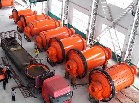 Sand Ball Mill Quartz