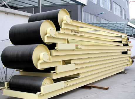 Used Loader Conveyor Belts For Sale Masaba Equipment