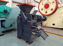 Wood Briquette Machines  Turning Wood Residue Into