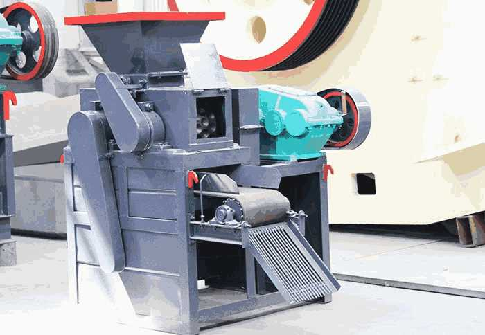 Wood Briquetting Machines From Weima