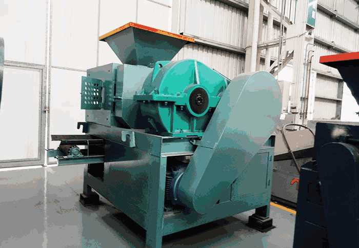 Briquette Machine Price And Cost For Setting Up