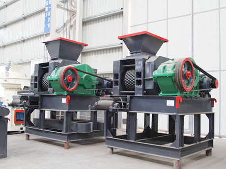 Yqj290 Charcoal Briquette Making Machine For Factory Low Price