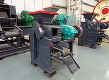 China Press For Briquetting China Press For Briquetting
