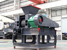 Iron Powder Briquetting Machineiron Powder Briquette
