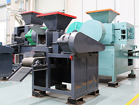 Briquetting Machine Supplierbriquette Makerbriquette