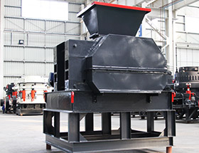 Iron Ore Fines Briquetting Machineiron Ore Fines