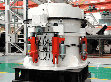Hcs Type Cone Crusher  Manufacturer Of Highend Mining