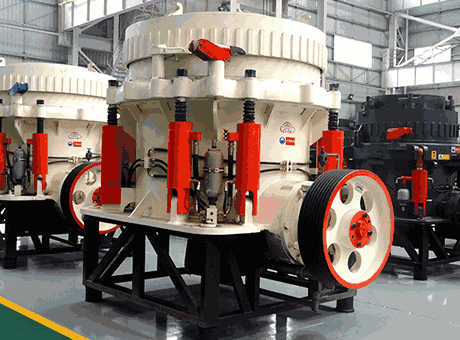 Highly New Product Feldspar Cone Crusher