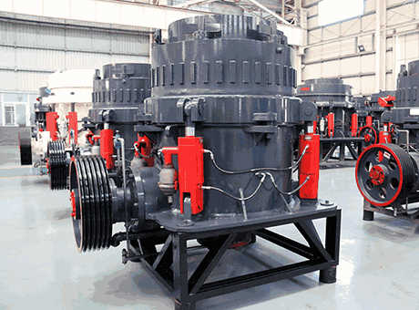 Ethiopia Gyratory Cone Crusher For Sale