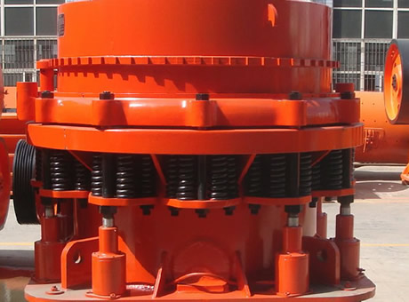 Inching Drive Systems For Grinding Mills