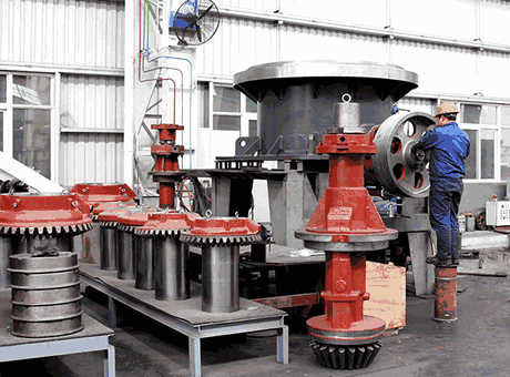 Pulverizer Cement Mill Machinery  Crusher Mills Cone