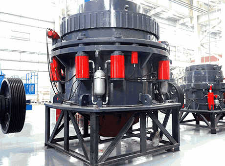 Ball Mill With Hydraulic System