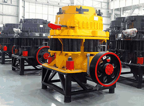 Cone Crusher Machine Manufacturer In Indonesia