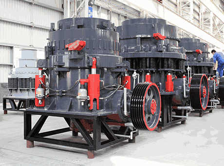 Telsmith All Cone Crusher For Sale  Rental  New