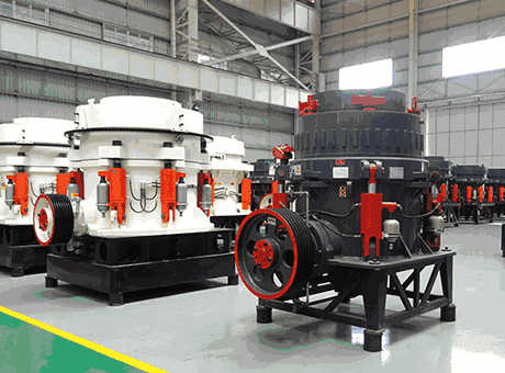 Cone Crusher For Sell In Russia