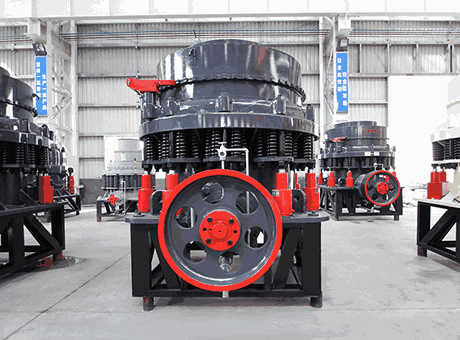 How To Reline A1200ls Cone Crusher