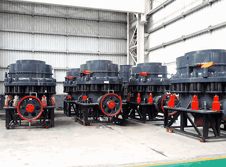 Cone Crusherused Project Report For Tph Cone Crusher