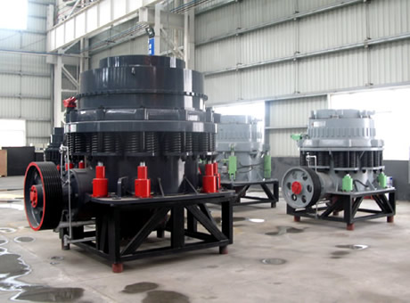 Hpc Cone Crusher For Sale China For Copper Mining Process