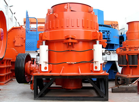Difference Hydraulic And Zenith Cone Crushers