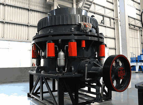 What Is Suitable Cone Crusher And Jaw Crusher For Slae In