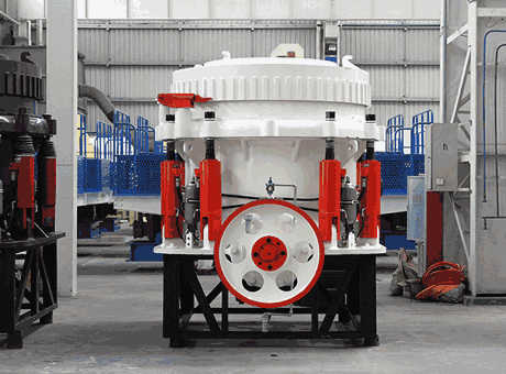 Cone Crusher Design South Africa