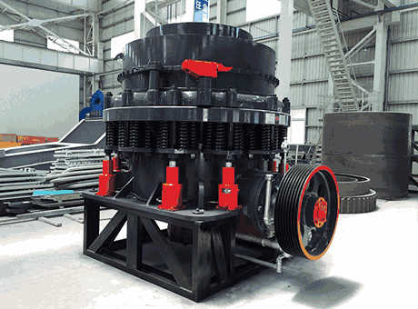 Used Iron Ore Cone Crusher For Hire In India
