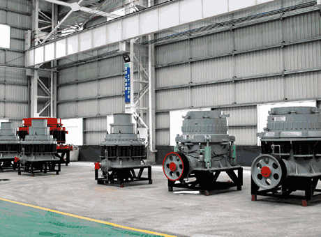 Hcstype Hcstype Cone Crusher With High