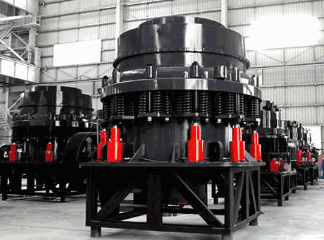 Small Tertiary Cone Crusher In Kenya  Exodus Heavy