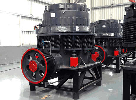 Quality Cone Mine Crusher From Qatar