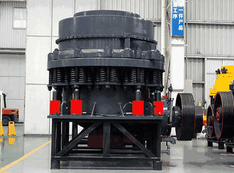10 Aspects Distinguish Singcylinder   Jxsc Rock Crusher
