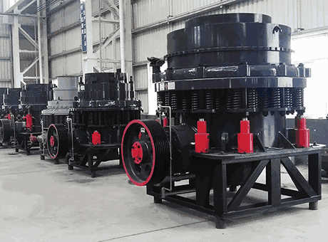 Pulverizing Process Flow  Crusher Mills Cone Crusher