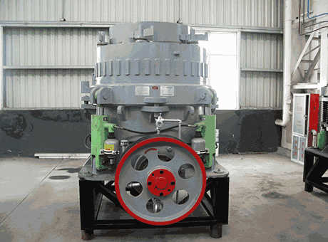 Design Of Cement Refractory Plant  Crusher Mills Cone