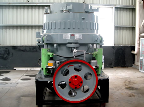 Small Mining Rock Cone Crusher In Ghana