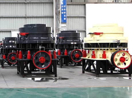 Difference Between Zenith Cs And Ch Cone Crusher