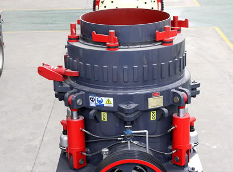 Cone And Mantle Stone Crusher Price