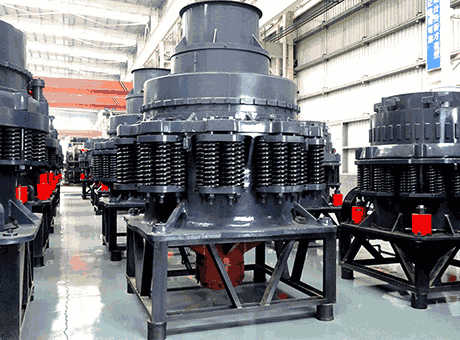 Used Limestone Cone Crusher Manufacturer In Indonesia