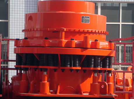 Choosing The Right Cone Crusher For Your Application