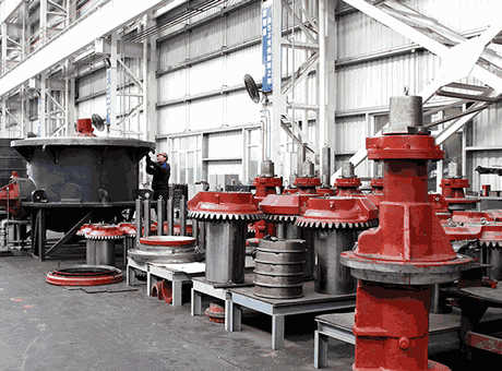 Combined Cone Crusher Equipment Suppliers