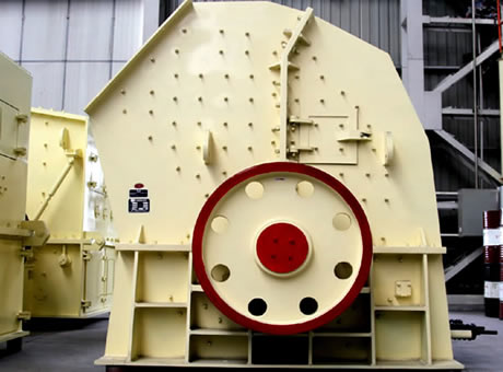 Impact Crusher Railways
