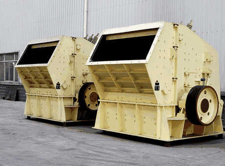 Impact Crusher Fitting  Andhost Heavy Machinery