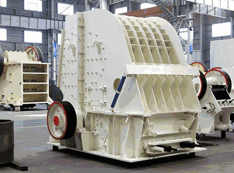 Jaw Dan Impact Crusher Buatan Jerman