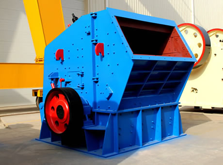 Algeria Small Impact Crusher 250 Tph For Sale