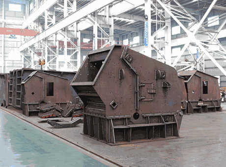 Hard Stone Impact Crusher In Brunei