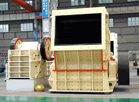 Ghana Small Impact Crusher For Ore
