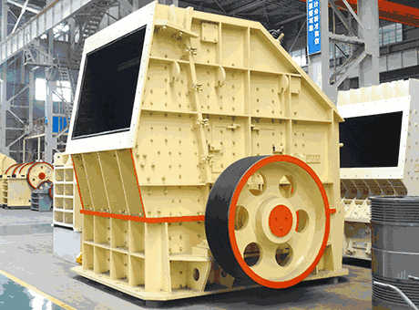 Glasgow Impact Crusher Processing Iron Ore