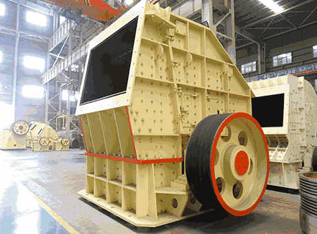 Small Impact Crusher For Producing Fine Kaolin