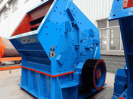 Mill For Flotation Cell Refractory Material