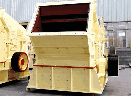 Gold Ore Impact Crusher In Brunei  Felona Heavy Machinery