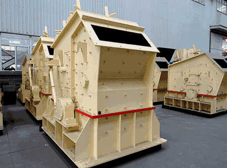 Pdf Is It True That Gold Mine Process Crusher In Brunei