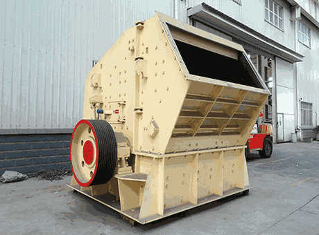 Impact Crusher For Sale  Ironplanet
